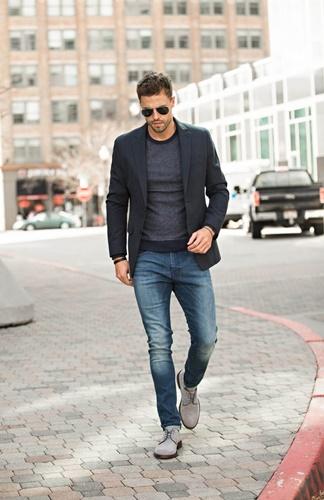 áo vest nam hàng hiệu
