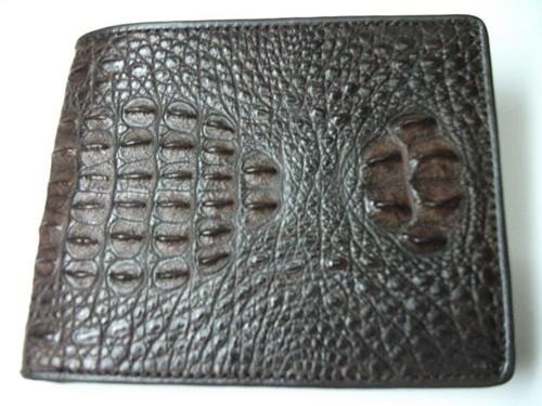 mua ví da cá sấu cao cấp