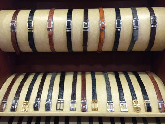 các loại dây nịt nam, Các loại dây nịt nam là loại nào? Và cách chọn lựa chúng an toàn
