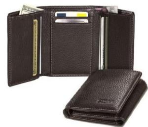 Cách chọn mua ví da nam