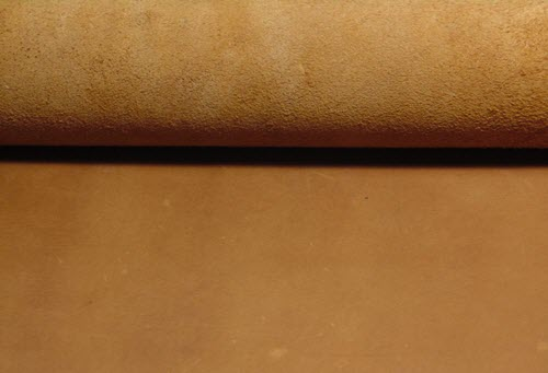 phân biệt các loại da công nghiệp