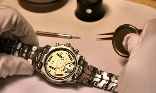 dây da đồng hồ nam cao cấp
