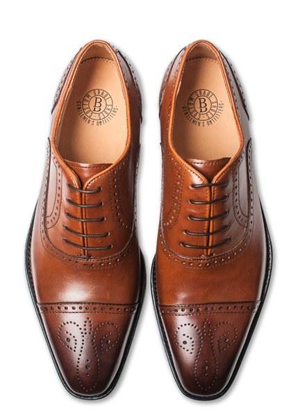 chọn giày tây cho nam