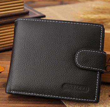 cách chọn mua ví