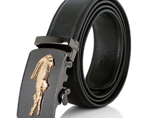 dây nịt cá sấu chính hãng