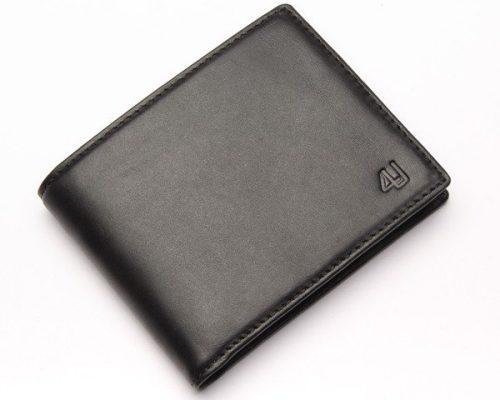 vệ sinh ví tiền