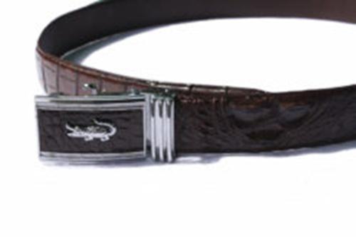 thắt lưng da cá sấu cao cấp