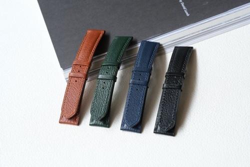 dây da đồng hồ giá rẻ