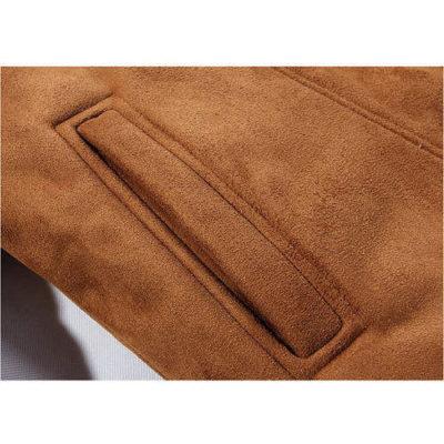 Nubuck leather là gì