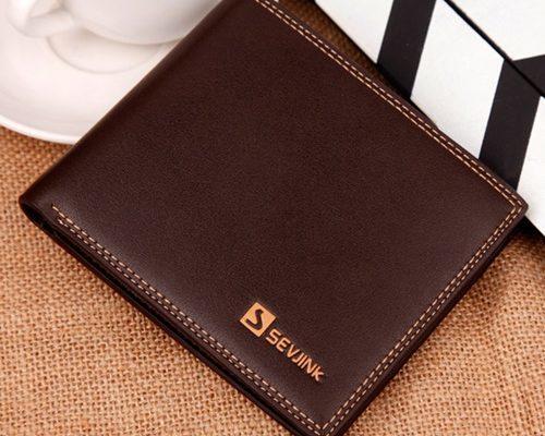 ví dài nam giá rẻ