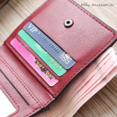 Ví đựng thẻ atm card