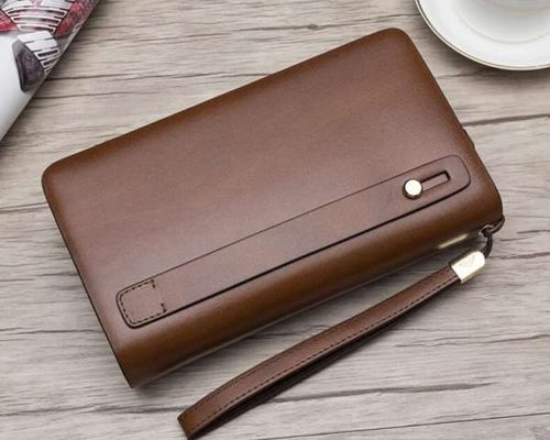 mua ví cầm tay