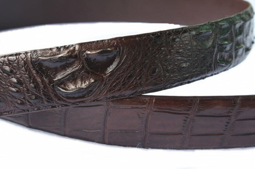 dây nịt cá sấu cao cấp
