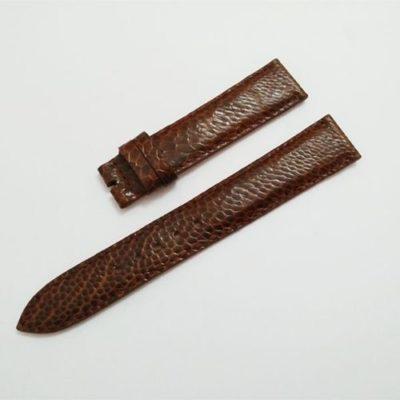 dây da đồng hồ cá sấu