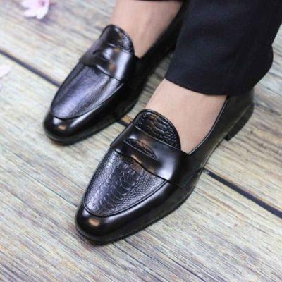 cách chọn size giày nam
