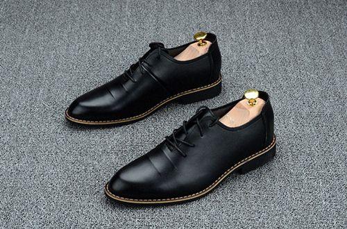 giày tây nam giá rẻ tphcm