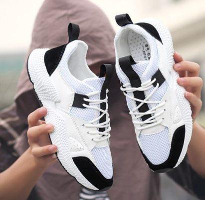 giày thể thao nam giá rẻ tphcm