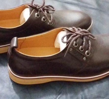 các loại giày nam đẹp
