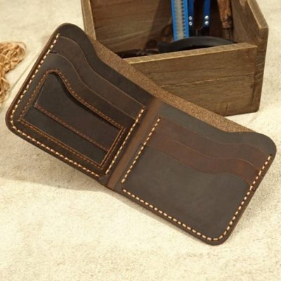 dụng cụ làm ví da handmade,
