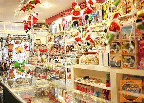 địa chỉ bán đồ handmade ở tphcm