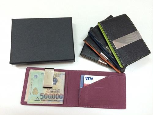ví đựng tiền cho nam