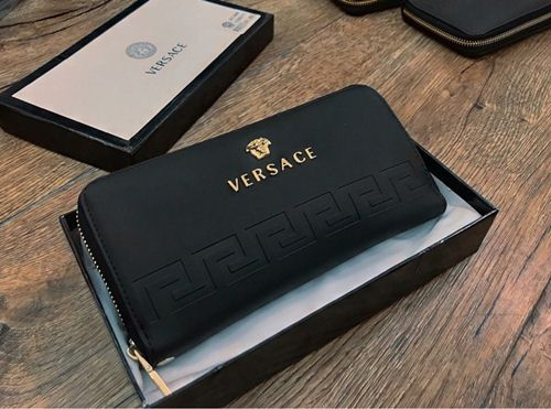 nhận làm ví da theo yêu cầu