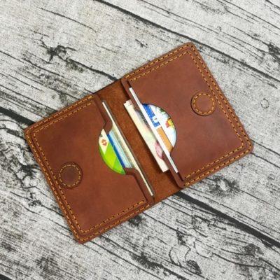 ví đựng thẻ