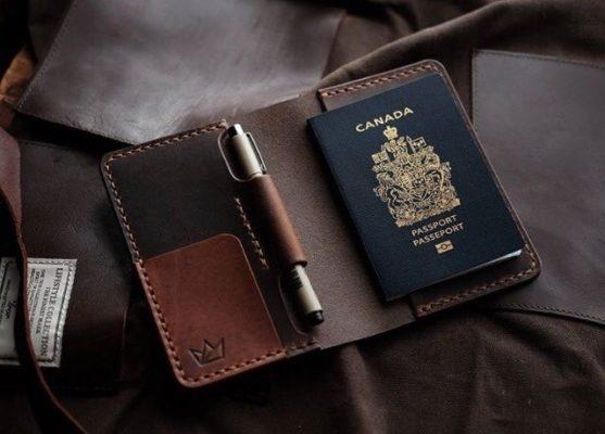 ví passport hcm