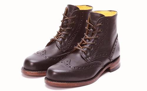 giày cao cổ nam