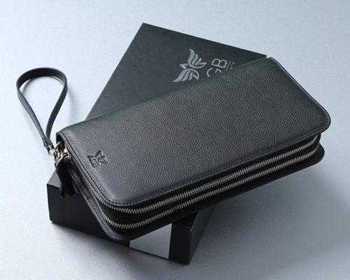 Photo of Bật mí tuyệt chiêu lựa chọn ví dài nam đơn giản nhất