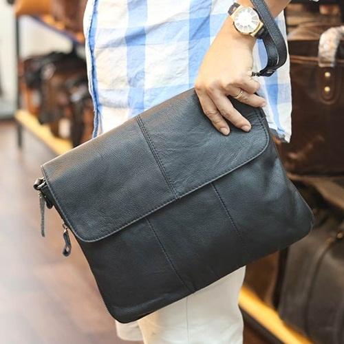 Photo of Tuyệt chiêu chọn túi đeo chéo cho nam hợp với từng phong cách