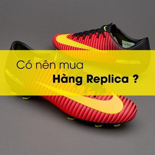 Photo of Tìm hiểu hàng replica là gì? Có nên mua giày replica không?