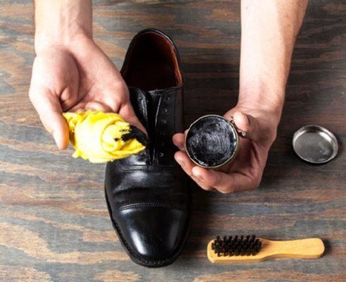 chọn size giày