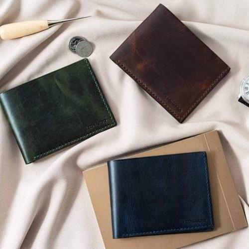 Photo of 5 Tuyệt chiêu chọn ví da đẹp hàng hiệu cho quý ông bạn nên biết