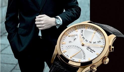 đồng hồ nam cao cấp