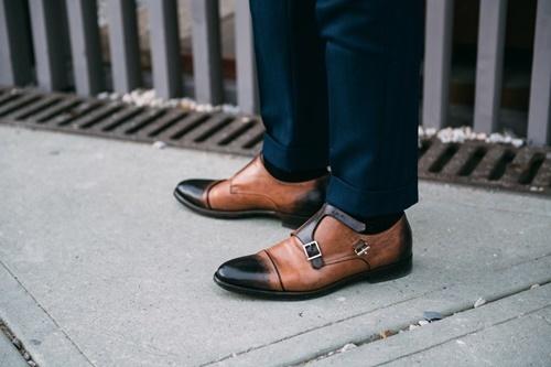 giày tây nam đẹp