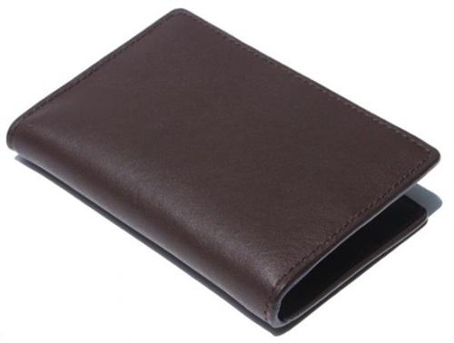 cách làm sạch ví