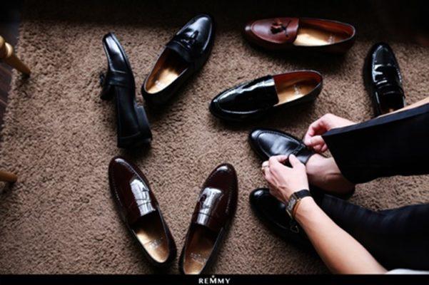 cách đo size giày nam
