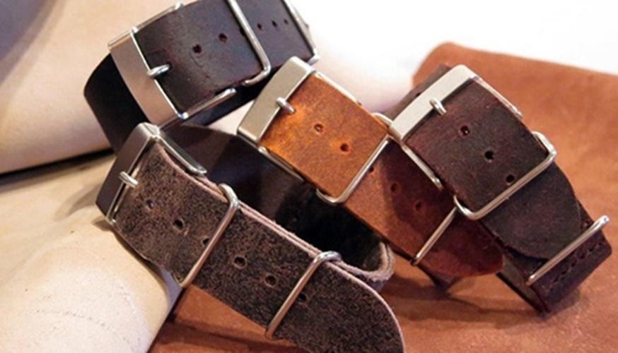 Photo of Đi tìm dây da đồng hồ nam phù hợp với phong cách trang phục của bạn