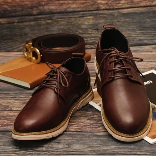 Photo of Những tiêu chí giúp bạn chọn đôi giày da bò nam phù hợp nhất