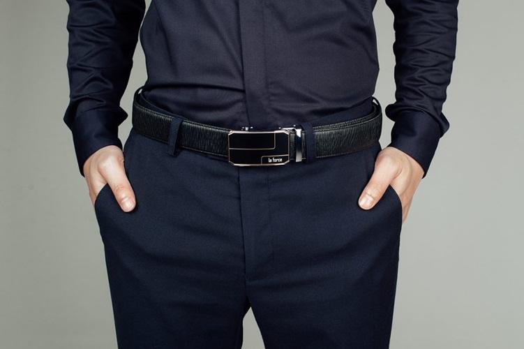 dây nịt nam thời trang