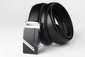 dây nịt nam khóa tự động