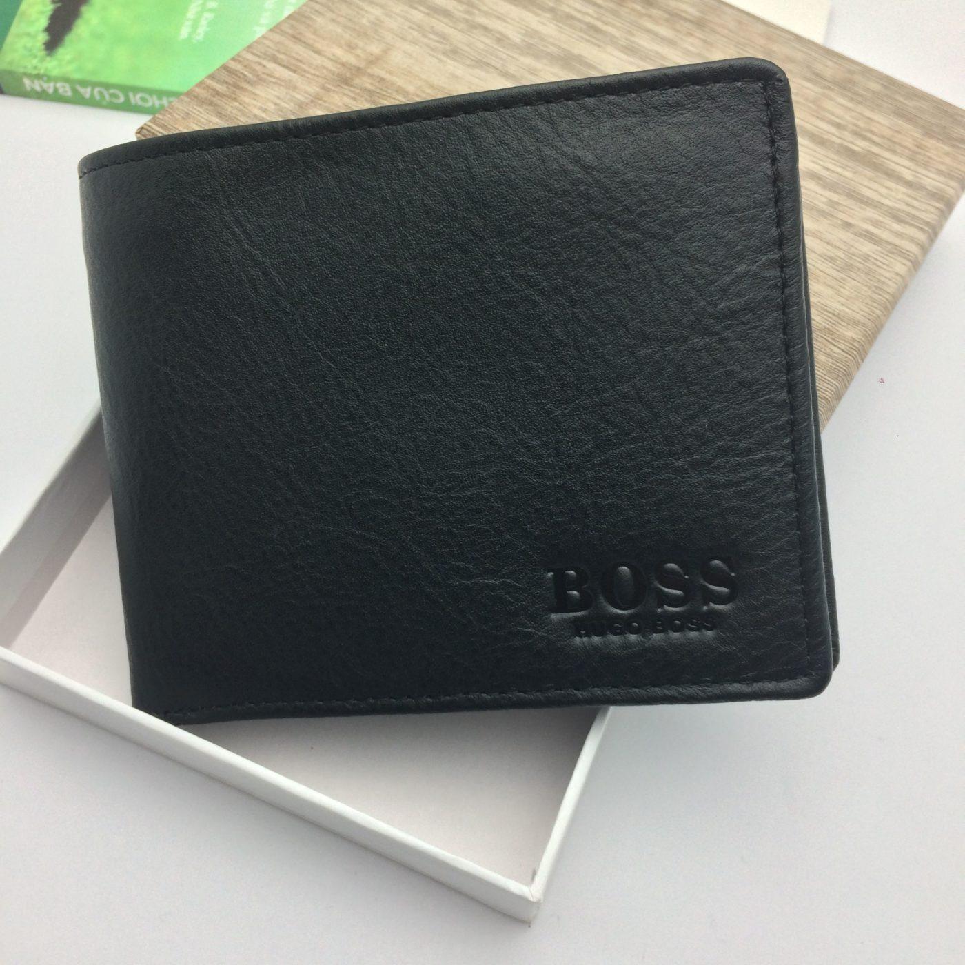sử dụng ví theo phong thủy
