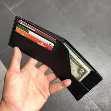 chọn ví tiền theo mệnh