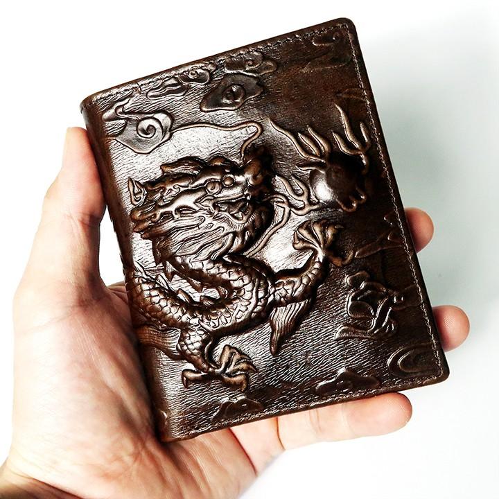 Photo of Lí do ví nam hình rồng được ưa chuộng nhất hiện nay