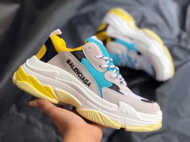 Photo of 5 cách đột phá với giày Sneaker nam cực hay các chàng trai nên biết