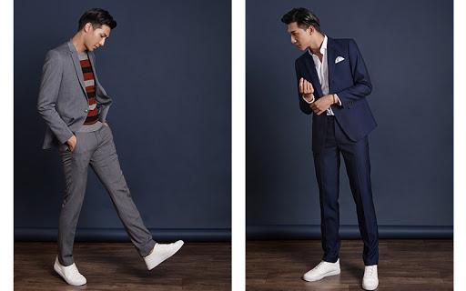 Photo of 5 cách nhanh chóng và dễ dàng để phối phụ kiện với áo Vest nam