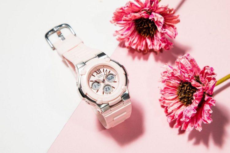 Photo of 4 tip phối trang phục với đồng hồ Casio nữ  HOT TREND để bật tung cá tính