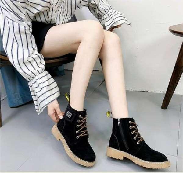 Photo of 3+ thủ thuật phối trang phục với giày nữ boot cổ ngắn cực hay