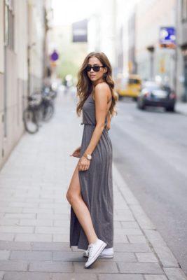 giày sneaker nữ